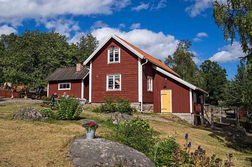 Orte Schweden